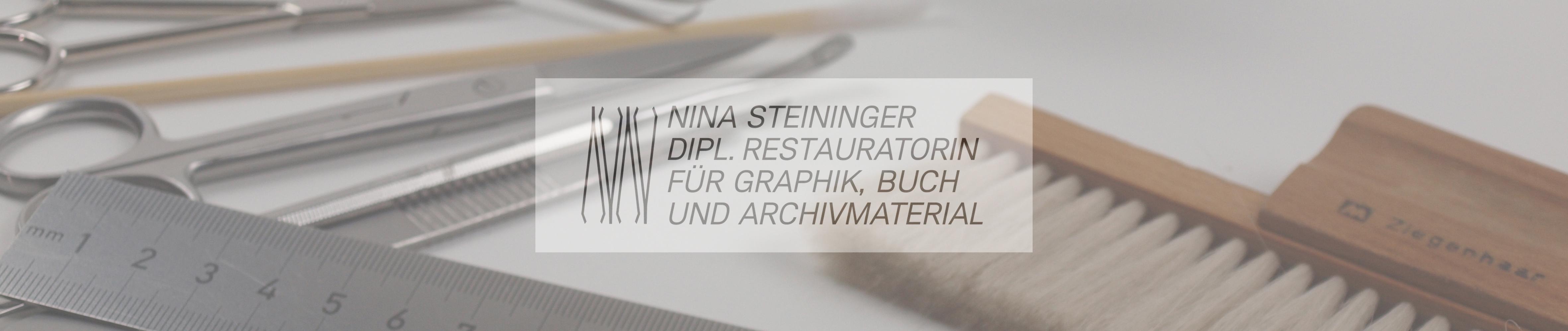 Nina Steininger